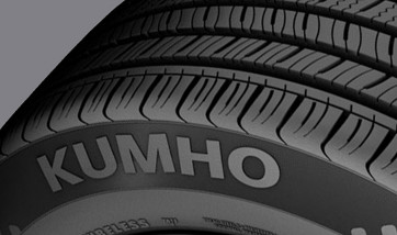 Sommerreifen Kumho Ecowing ES01 KH27* 205/60 R16 92V