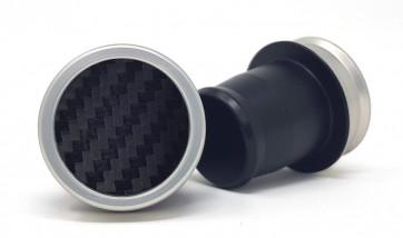 Leebmann24 Designstopfen Limited Carbon Edition