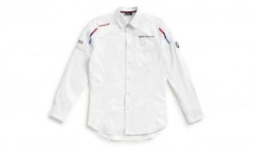 BMW Langarm-Hemd Motorsport Herren