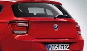 BMW LED Heckleuchten 1er F20 F21