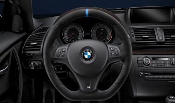 BMW M Performance Lenkrad II Alcantara 1er M E82 M3 E90 E92 E93
