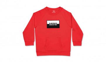 MINI Kinder Sweatshirt Wordmark