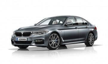 BMW Nachrüstsatz M Aerodynamik Basispaket 5er G30