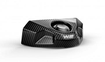 BMW M Carbon Abdeckung Zündlenkschloss K69