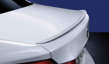 BMW M Heckspoiler grundiert 5er F10