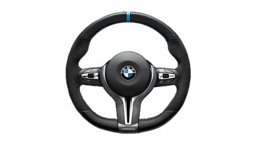 BMW M Performance Abdeckung Lenkrad Carbon M3 F80 M4 F82 F83