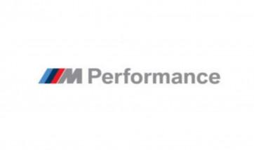 BMW M Performance Aufkleber-Set