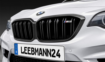 BMW M Performance Frontziergitter M2 F87 LCI