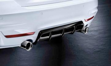 BMW M Performance Klappenschalldämpfer System 3er F30 F31 340i/iX 4er F32 F33 F36 440i/iX