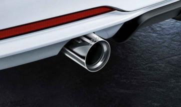 BMW M Performance Schalldämpfer 1er F20LCI F21LCI M140i/X