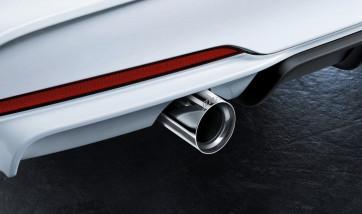 BMW M Performance Schalldämpfer 3er F30LCI F31LCI (340i/X) 4er F32 F33 F36 (440i/X)