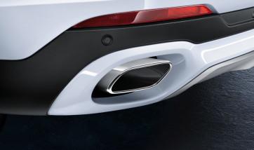 BMW Performance Schalldämpfer-System X5 F15 X6 F16 35iX
