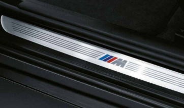 BMW M Einstiegsleiste 1er E81 E82