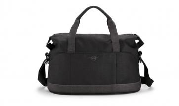 MINI Overnight Bag schwarz