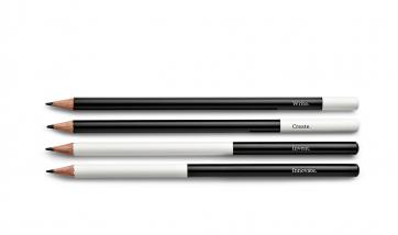 MINI Bleistift-Set