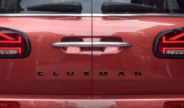MINI Schriftzug Clubman F54 R55