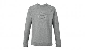 MINI Herren Sweatshirt Wing Logo