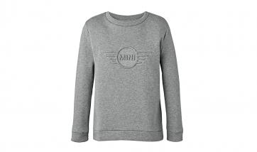 MINI Damen Sweatshirt grau