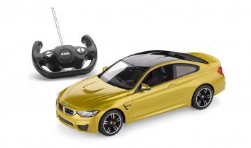 BMW M4 Coupé Remote Control Miniatur