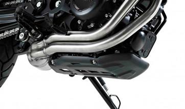 BMW Motorschutz Kunststoff K70 K72 K75