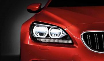 BMW Nachrüstsatz Scheinwerfer LED Technik 6er F06 F12 F13