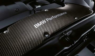 BMW Performance Lufteinlass-System BMW 3er E90 E91 E92 E93