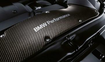 BMW Performance Luftfiltersystem 3er E46 325i
