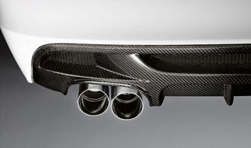 BMW Performance Schalldämpfer-System 1er E81 E87 120i