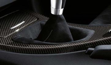 BMW Performance Schaltknaufbalg 3er E46