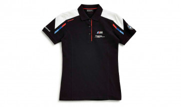 BMW Poloshirt Motorsport Damen