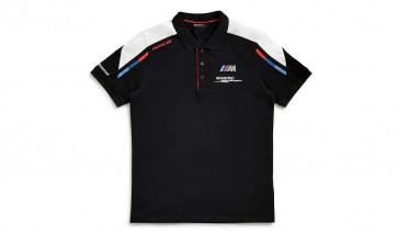 BMW Poloshirt Motorsport Herren