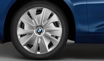 BMW Radblende 16 Zoll 1er F40 2er F45