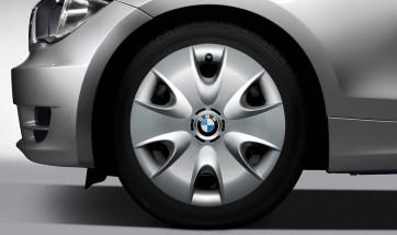 BMW Radblende 16 Zoll 1er E81 E82 E87 E88