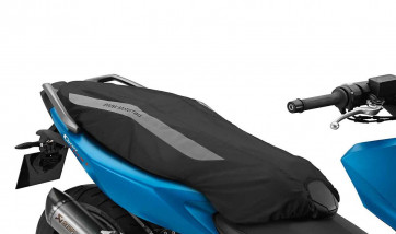 BMW Regenschutzhaube für Sitzbank K18