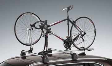 BMW Rennradhalterung abschließbar
