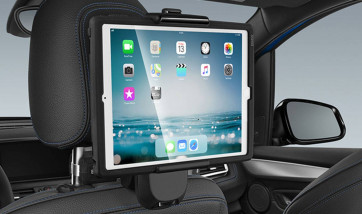 BMW Safety Case Apple iPad Pro 11 Zoll