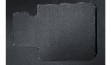 BMW Satz Fußmatten Velour (vorne und hinten) 1er E87