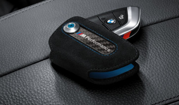 BMW M Performance Schlüsseletui