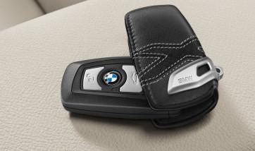 BMW Schlüsseletui X-Line
