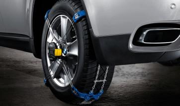 BMW Schneekette Easy Fit X5 E70 F15 X6 E71 E72