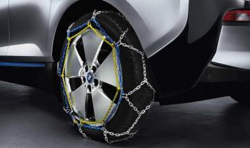BMW Schneekette Comfort i3