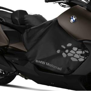 Scooter-Mantel für BMW C 650 GT
