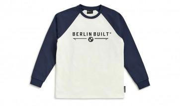 BMW Shirt Berlin Built Herren