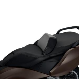 Sitzbank Exclusive für BMW C 650 GT