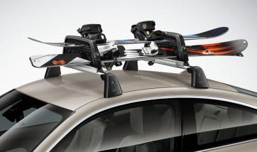 BMW Ski- und Snowboardhalterung, abschließbar
