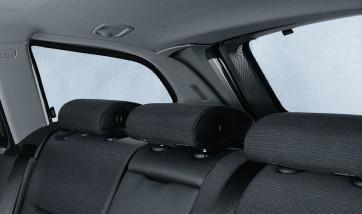 BMW Sonnenschutz Heck- und Gepäckraumscheiben X5 E70