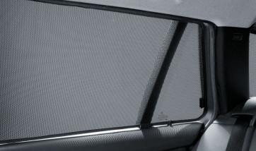 BMW Sonnenschutz Seitenscheiben hinten 3er E91 Touring
