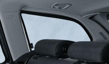 BMW Sonnenschutz Seitenscheiben Gepäckraum 5er E61 Touring