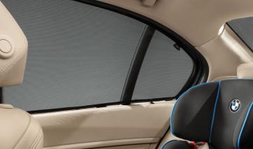 BMW Sonnenschutz Seitenscheiben hinten 3er F30 Limousine
