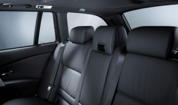 BMW Sonnenschutz Seitenscheiben hinten 5er E61 Touring
